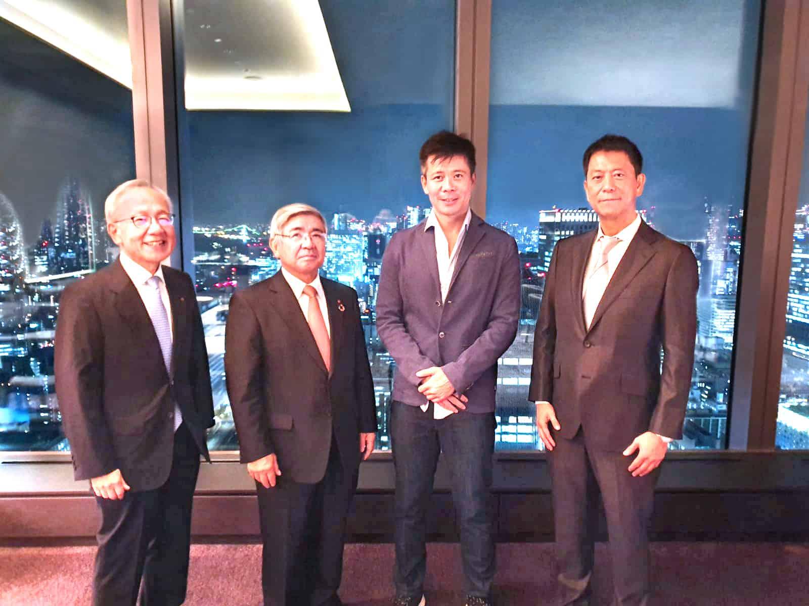 Digital Securities Platform iSTOX Raises $5 Million in Funding Led by Tokai Tokyo Financial Holdings