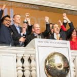 Bill.com Goes Public in NYSE IPO, Has a Really Good Day