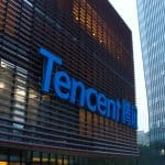 Shenzhen-based Tencent Holdings Launches Blockchain Accelerator, will Coach 30 DLT Startups