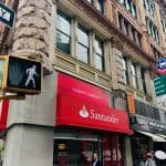 Banco Santander Is Reportedly Planning to Shut Down Up to 1,000 Branches, May Cut 4,000 Jobs