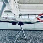 UK Fintech Banked Partners with British Airways on Avios Digital Rewards