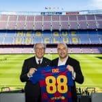 FC Barcelona Announces New Global Blockchain Alliance With Chiliz