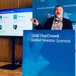 OurCrowd Forms Partnership with Japan's NTT Finance