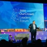 OurCrowd Has Stellar 2020, Expects Solid 2021: A Discussion with OurCrowd CEO Jon Medved