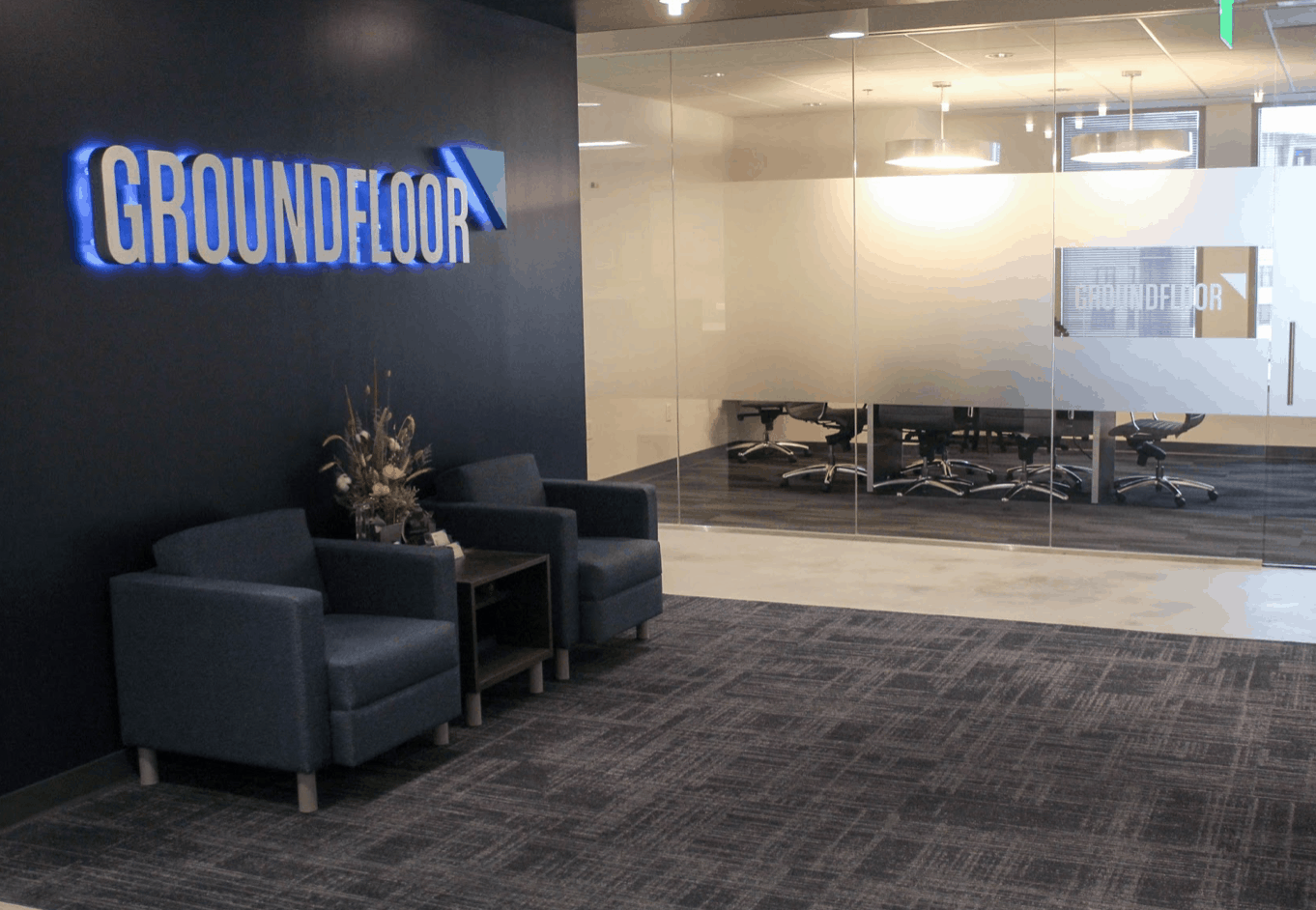 Groundfloor Announces First Quarter 2019 Results: Doubles Year Over Year Revenue