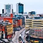 Fintech B-North, which Lends to SMBs and Is Pursuing Banking License, Acquires Investment from Greater Manchester Combined Authority