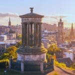 UKRI awards £22.5m in funding to Edinburgh's Global Open Finance Centre of Excellence Fintech Hub