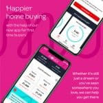 Virgin Money Announces Trial of First Time Buyer App