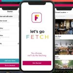 Mobile Food & Drink Ordering App FETCH Raises Nearly £275,000 Through Seedrs Campaign