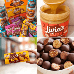 Overfunding: UK Treat Brand Livia Quickly Secures £1 Million Crowdfunding Target on Seedrs