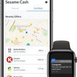 Credit Sesame Launches Cash Back Offers From Digital Banking Platform Sesame Cash