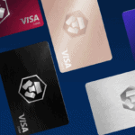 Crypto.com Launches Virtual Cards in Europe