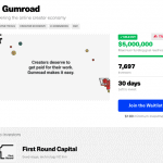 Wow! Gumroad Raises Max $5 Million Reg CF Offering in One Day on Republic