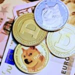 DogeCoin Trading on Binance Briefly Surpassed BTC, ETH Volumes in May, while Ethereum Volume Exceeded Bitcoin on Coinbase: Report